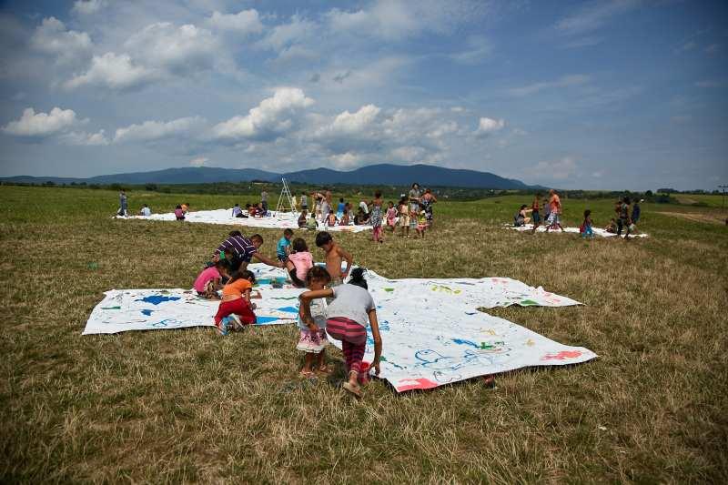 Art Aktivista Tomas Rafa Maliarsky workshop Secovce 2016 CB7B9431