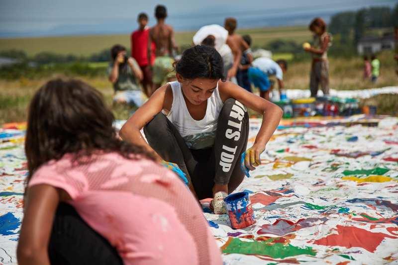 Art Aktivista Tomas Rafa Maliarsky workshop Secovce 2016 CB7B9617 (1)